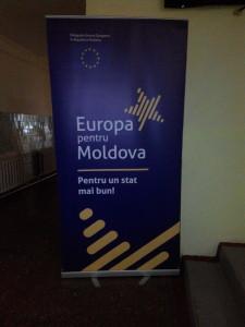 """""""Tinerii ambasadori europeni"""""""
